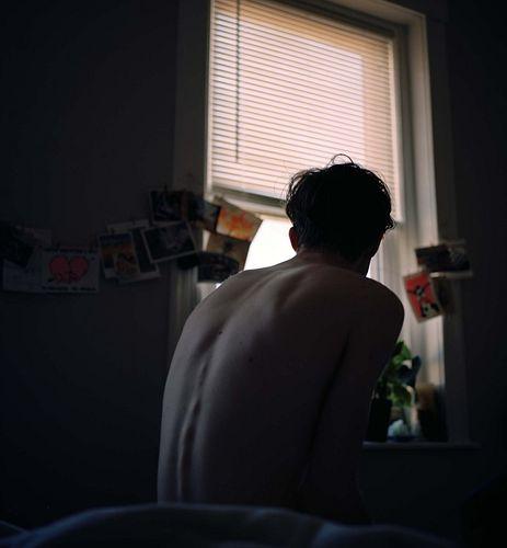 Brigitte Grover, BFA '22, Early Mornings