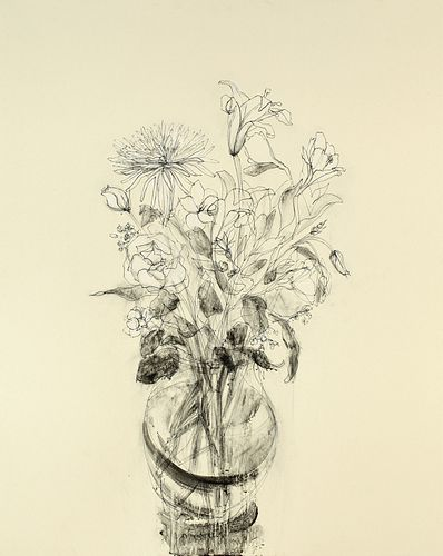 Colleen Kiely, MFA '94, Gone to Feed the Roses (#19)