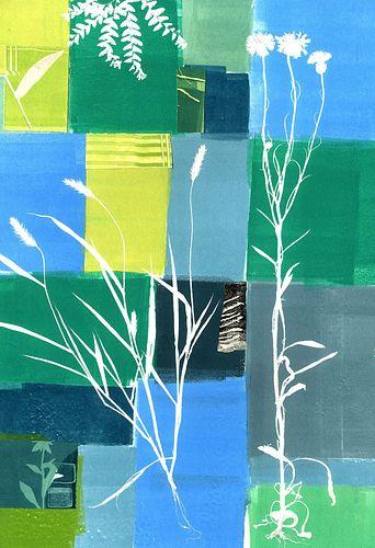 Diane  Bigda, Continuing ed courses at SMFA, Untitled