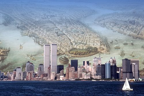Steven Horowitz, World Trade Center: A 20th Year Memorial and Tribute to the Victims of 9/11