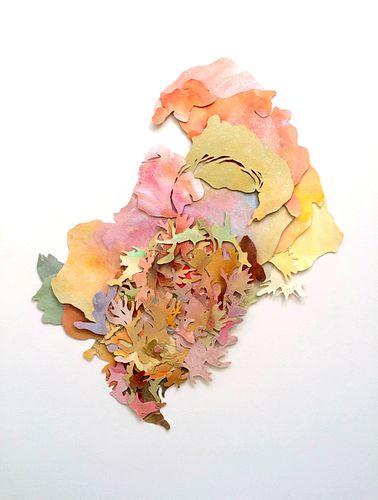 Alexandra Chiou, Queen's Bouquet