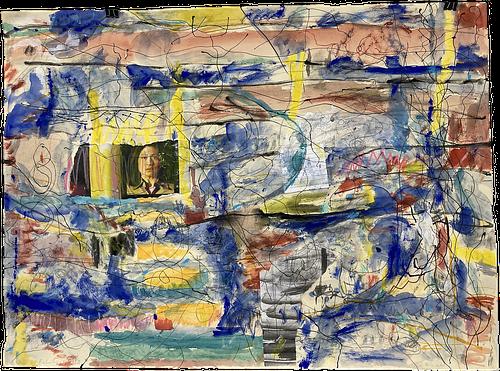 Jo Ann Rothschild, MFA '80, 43878
