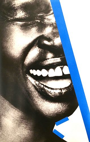 Laurence Cuelenaere, MFA '18, Facing the Thin Blue Line *