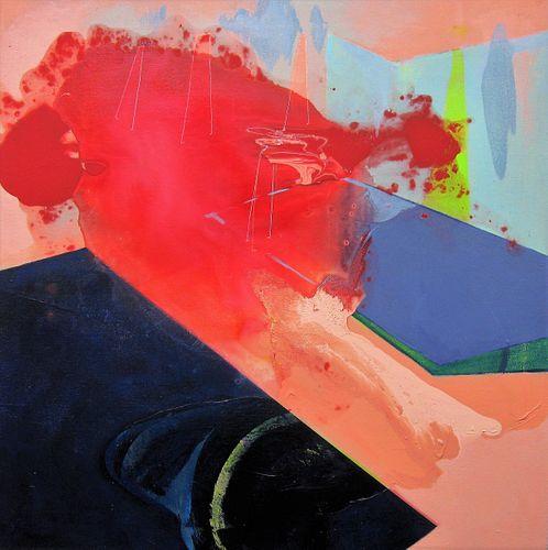 Lydia M Kinney, Red