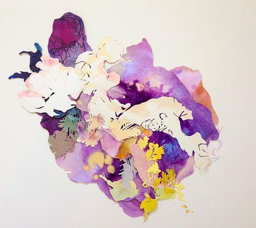 Alexandra Chiou, Whisper
