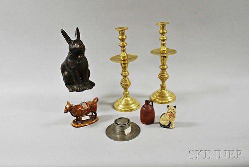 Seven Decorative Accessories