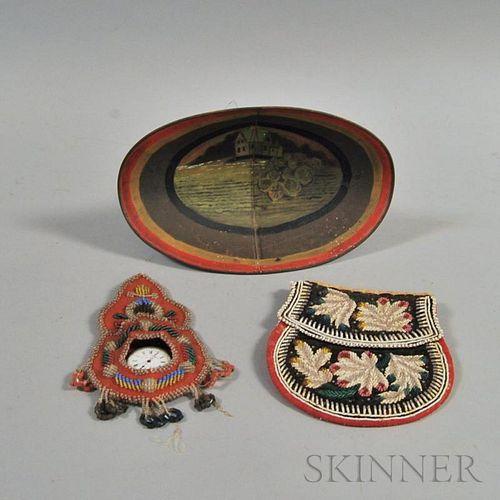 Four Decorative Accessories