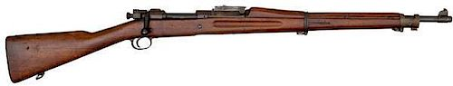**Model 1903 Rifle Converted Ramrod to .06