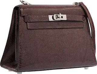 4caab293df7 Hermes 35cm Havane Ostrich Birkin Bag with Gold Hardware Very Good ...