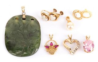 A Selection of Jewels