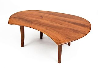 WHARTON ESHERICK, COFFEE TABLE