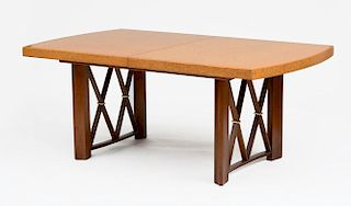 PAUL FRANKL, DINING TABLE