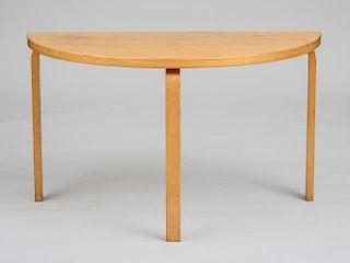 ALVAR AALTO, SIDE TABLE