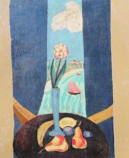 After Marsden Hartley (American 1877 - 1943)
