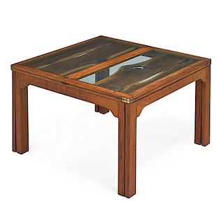 PHIL POWELL Dining table