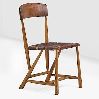 WHARTON ESHERICK Side chair
