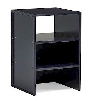 DONALD JUDD; LEHNI Table shelf