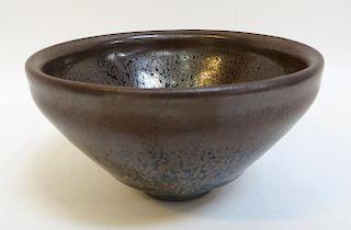 Song Style Jian Ware Bowl