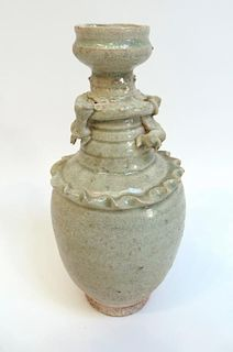 Antique Chinese Song Style Vase