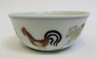 Chenghua Chicken Cup