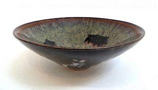 Jizhou Paper Cut Chinese Bowl