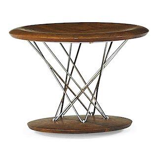 ISAMU NOGUCHI; KNOLL ASSOCIATES Short stool