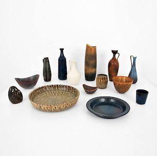 Gunnar Nylund 14-Piece Collection