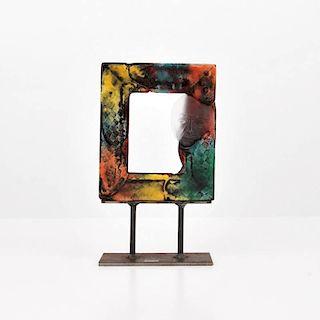 Kjell Engman Glass Sculpture