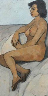 Hubertus Johannes  Mengels Painting, Original Work