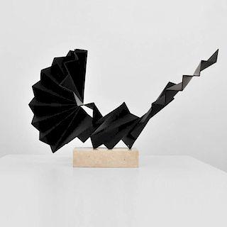 Large Robert Roesch Sculpture