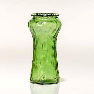 Loetz Crete Rusticana Vase
