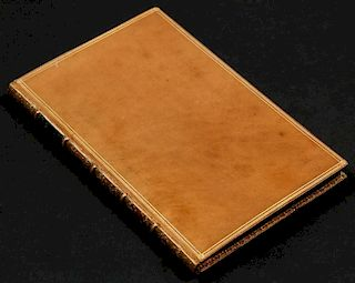 Rare 1716 First Edition John Gay Trivia: Or, The Art of Walking