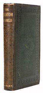 Calmet, Augustine (intro. Henry Christmas). The Phantom World; The History and Philosophy of Spirits