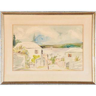 ALFRED BIRDSEY (British, 1912-1996)