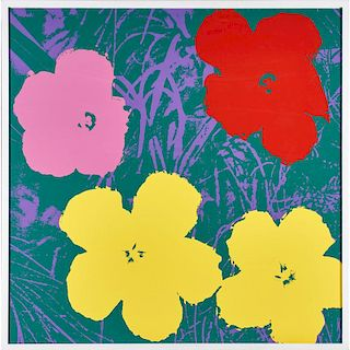 AFTER ANDY WARHOL (American, 1928-1987)