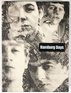 Hamburg Days Limited Edition Two Vol. Set