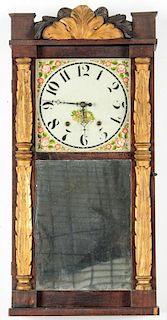 Mark Lane Empire Wall Clock