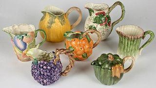 Fitz and Floyd Garden Porcelain