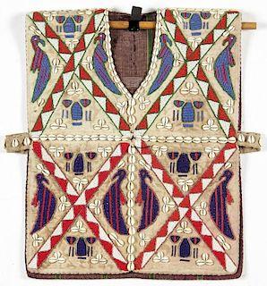 Royal Yoruba Chief's Robe