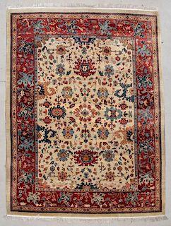 "Agra Rug: 8'11"" x 11'8"" (272 x 356 cm)"