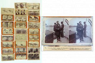 Assorted Stereoscope Photos
