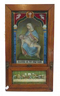 Devotional Cabinet