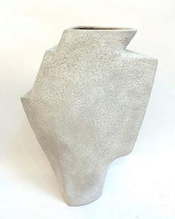 Modern Ceramic Vase By Floyd Gompf