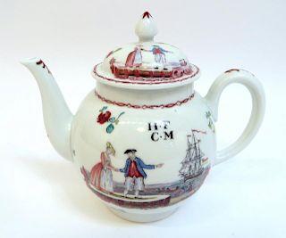 "Lennox ""Liverpool Teapot"""