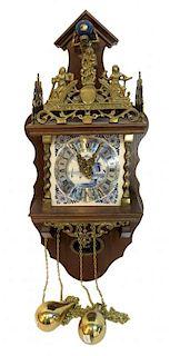 Zaandam Clock