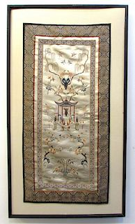 Asian Embroidery