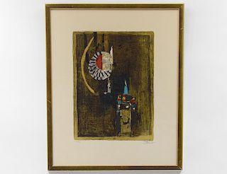 JOHNNY FRIEDLAENDER (French/Polish. 1912-1992)