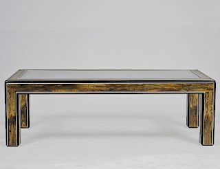 BERNARD ROHNE LOW TABLE