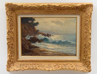 JEAN LAFON DIT KEULEYER (French. 1886-1966)