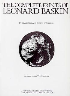 * (ART) A group of 11 catalogue raisonnes.